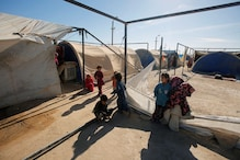 1.3 Million Children Displaced by Iraq's War with Islamic State: UNICEF