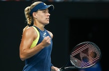 Australian Open: Kerber Thrashes Sharapova to Reach Fourth Round