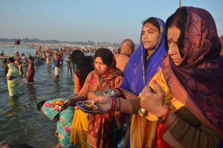 UP Declares Public Holiday on Tuesday on Occasion of Magh Purnima