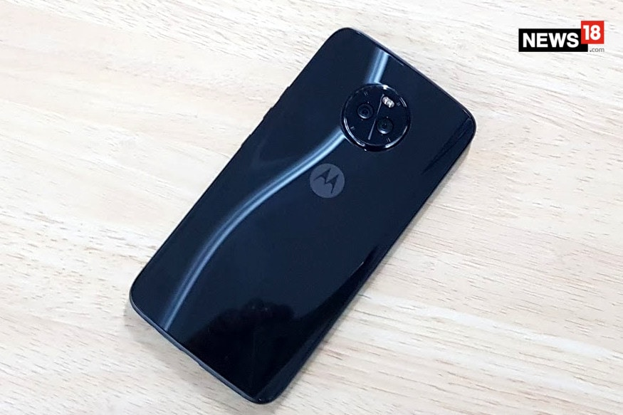Motorola Moto X4 6GB RAM review Flipkart