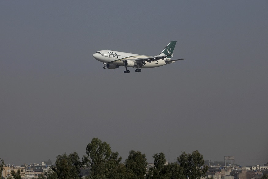 Cash-strapped PIA Operates 46 Flights Without Passengers in 2016-17, Says Report
