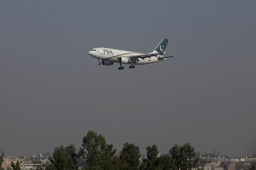 File photo of Pakistan International Airlines passenger plane. (Picture Source: Reuters)