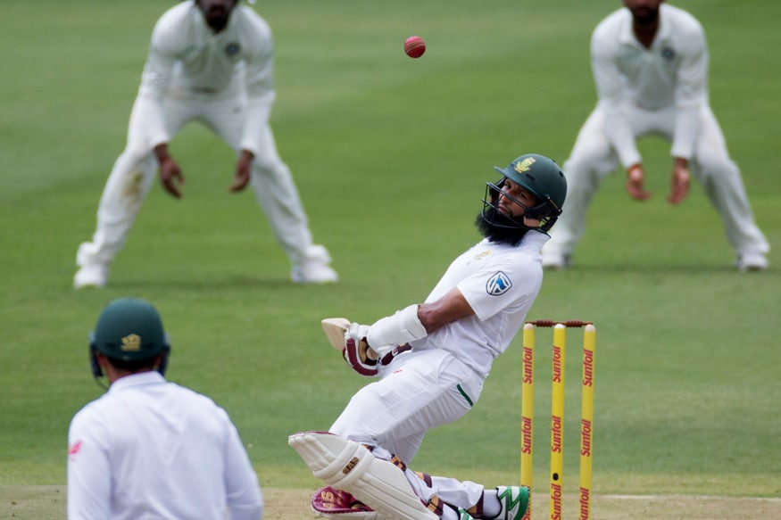 Cricket - India v South Africa - Third Test match