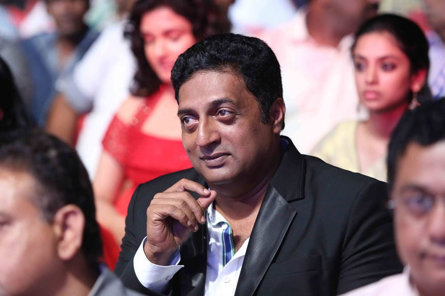 Both BJP and Congress Have Failed, Time to Make Citizens Voice Heard in Parliament: Prakash Raj on Bangalore Central