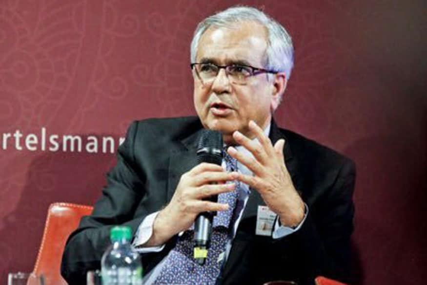 If RBI Tightens Monetary Policy, Finance Ministry Should Loosen Fiscal Stance: NITI Aayog VC