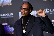 Rapper Snoop Dogg Sets New Guinness World Record for Largest Ever Glass of Gin and Juice