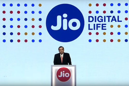 Reliance Jio and its platforms