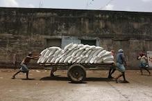 Govt Nod to Create 4 Million Tons Sugar Buffer Stock; to Bear Rs 1,674 Crore
