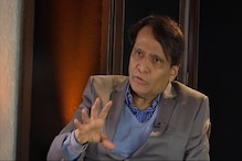 Exporters Need to Identify Niche Markets, Key Products to Boost Shipments amid Covid-19 Crisis: Suresh Prabhu