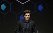 LoveYatri: Shah Rukh Khan Wishes Love, Success to Arpita Khan and Aayush Sharma