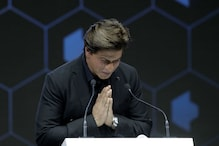 Shah Rukh Khan Completes 26 Years in Bollywood, Read His Heartfelt Message for Fans Here
