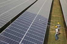 Power Ministry Considering 20-25% Import Tax on Solar Modules