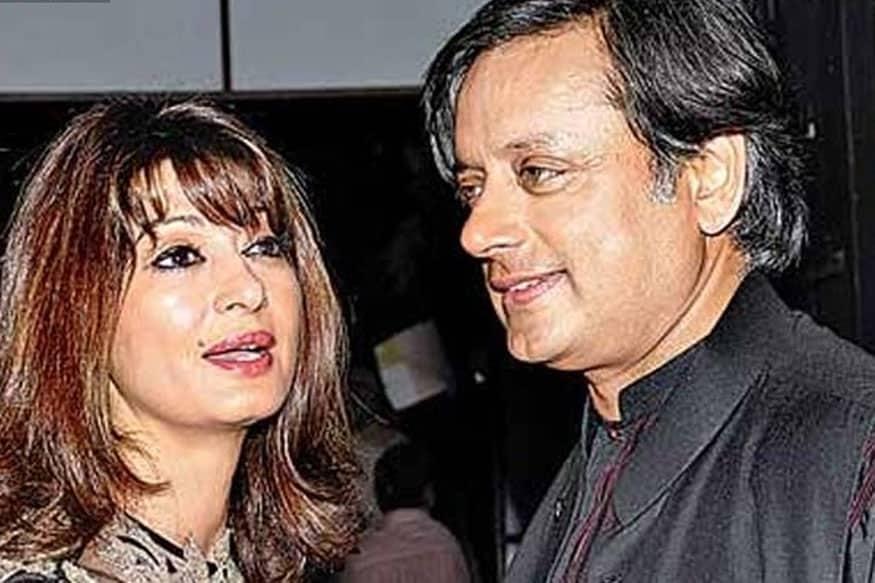 Sunanda Pushkar Death Case: Delhi Court Dismisses Shashi Tharoor's Plea for  Production of Tweets