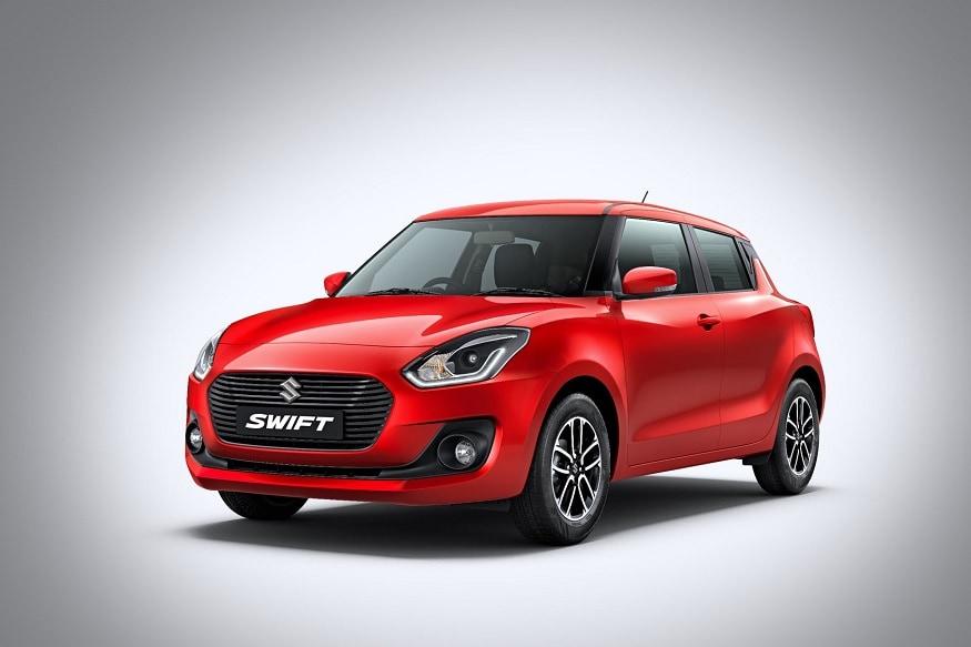 2018 Maruti Suzuki Swift. (Image: Maruti Suzuki)