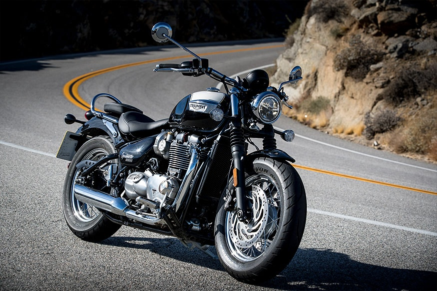 Triumph Bonneville Speedmaster Review The Best Value For Money