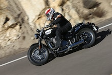 Triumph Bonneville Speedmaster First Ride Review: Classic Cruiser Done Right?