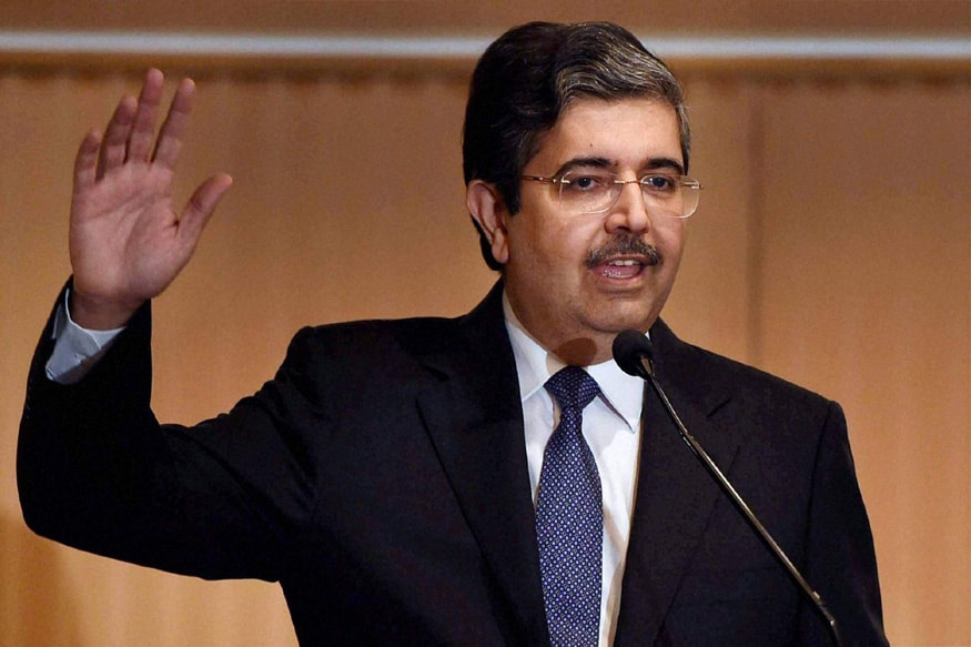 Uday Kotak Says There is No 'Perfect Time' for Privatisation of Companies