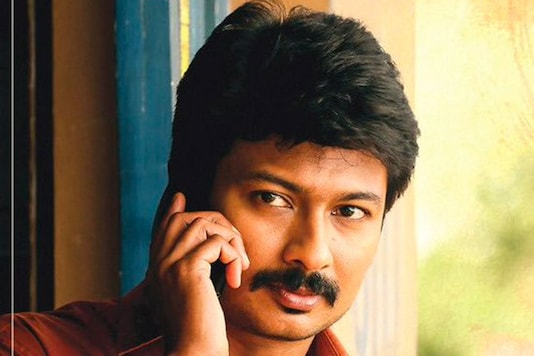 Udhayanidhi is currently pursuing a career in the film industry and has a production and distribution company called Red Giant Movies. (Image: Udhaystalin/Twitter)
