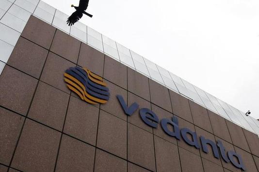 Vedanta office building in Mumbai. (Image: Reuters/File photo)