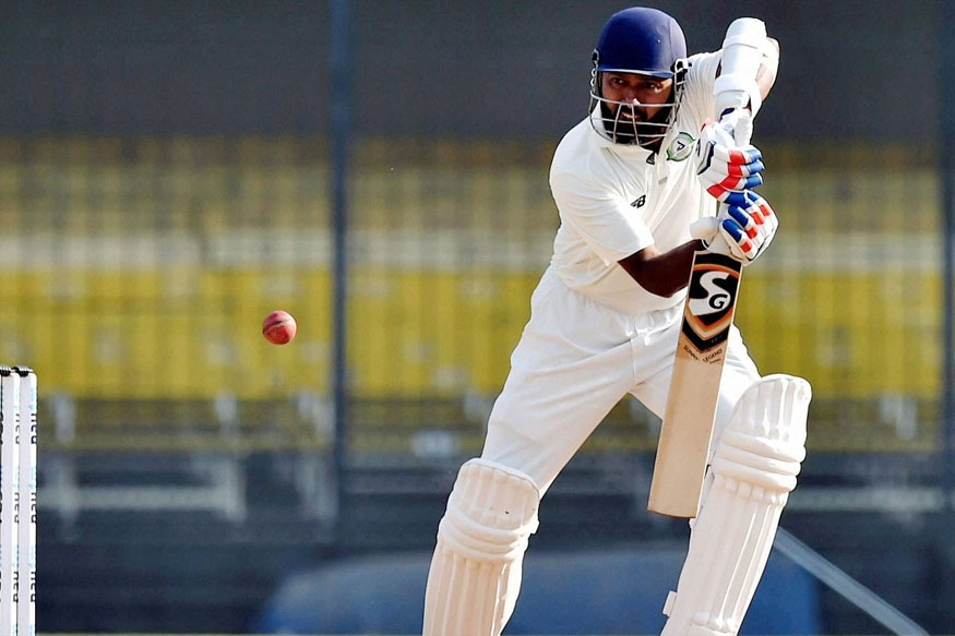 Ranji Trophy Takeaways: Three Centurions for UP;  Jaffer Hits 55th First-class Ton