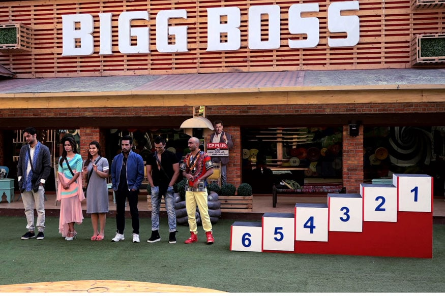 Biggest Twist in Bigg Boss 11: Here's How The Elimination Will Happen This Week