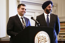 Indian-American Attorney Admitted to New Jersey Bar