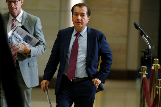 Chairman of the House Foreign Relations Committee Ed Royce. (Reuters)