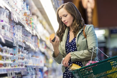 Want to be a Smart Grocery Shopper? Try these Tips