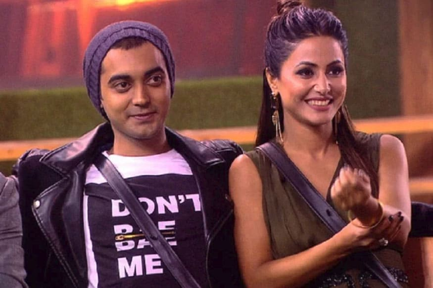 Hina Khan Confirms She and Luv Tyagi Are No Longer Friends, Says 'This Chapter is Over for Me'