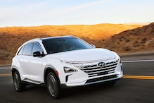 Hyundai Nexo Fuel Cell Electric Vehicle Sales Begins