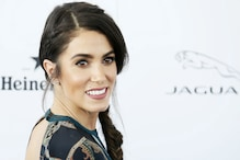 Nikki Reed And Dell Join Forces On Jewelry Collection Made From Recycled Gold