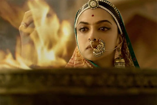 Image: Youtube/ A still from Padmaavat