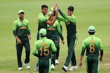 ICC U-19 World Cup: Australia, Pakistan Join India in Quarter-finals
