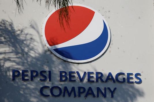 File photo of Pepsi Logo (Reuters)
