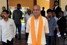 Mangalore Pub Attack Case: Pramod Muthalik, 30 Others of Sri Ram Sene Walk Free Due to 'Lack of Evidence'