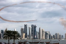 UAE to File Complaint Over Qatar Flight 'Interception'