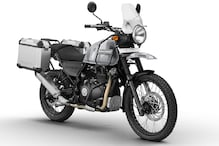 Royal Enfield Himalayan ABS Launched in India, Prices Start from Rs 1.79 Lakh
