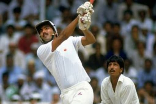 10th January 1985: Ravi Shastri Hits Six Sixes In an Over