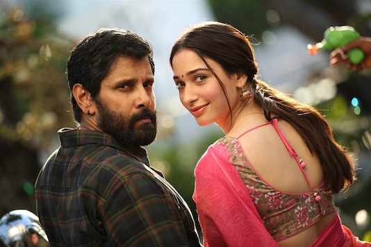 Sketch Movie Review: Vikram-starrer Sinks Into A Murky Mire