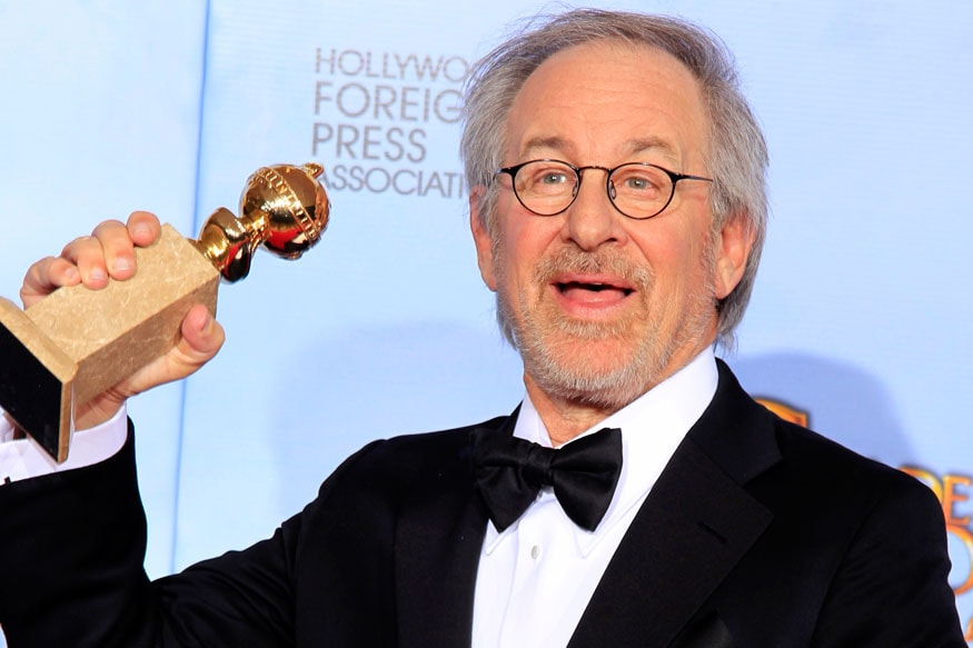 Steven Spielberg: We Need to Continue Giving Audiences the Motion Picture Theatrical