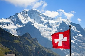 Switzerland Named The World's Best Country For 2018