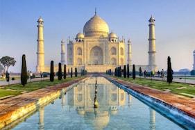 Taj Mahal, Mumbai Sea Link Among Top 10 Travellers' Choices