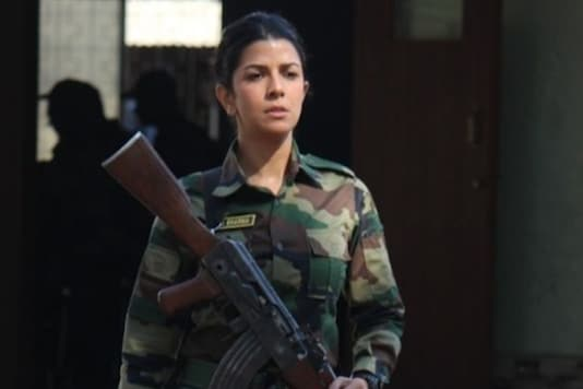 Can The Test Case's Nimrat Kaur Win the Best Actress Trophy at iReel Awards 2018?