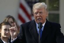 Trump Sees 'Tremendous Success' in Upcoming North Korea Talks