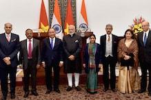 India Projects its Clout at India-ASEAN Meet Amidst Karni Sena-Padmaavat Violence