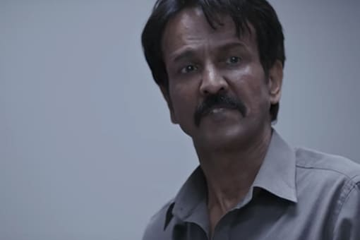 Vodka Diaries Review: The Film Finally Reveals Itself To be a Waste of Time