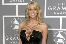 Porn Star Stormy Daniels Releases Sketch of 'Thug' Who Threatened Her Over Trump