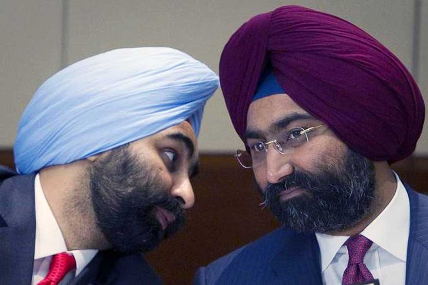 Image result for We will send you to jail: SC to Ranbaxy brothers