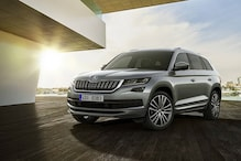 2018 Geneva Motor Show: Skoda to Showcase Vision X Concept, Fabia and Kodiaq L&K to Make Official Debut