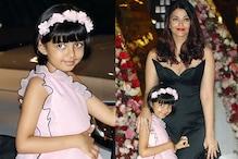 Aaradhya Bachchan Steals Mom Aishwarya Rai Bachchan's Thunder In These Photos